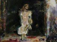 Mulher no Túnel