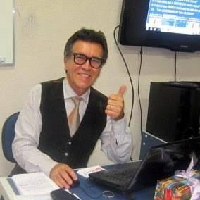 Prof. Guto Maia